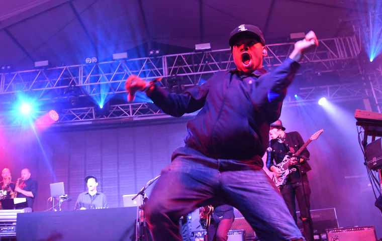 DC's Trillectro Festival Announces 2015 Lineup