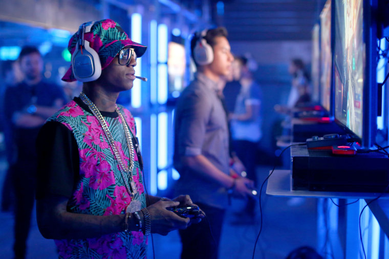 Soulja Boy is selling his own SouljaGame console