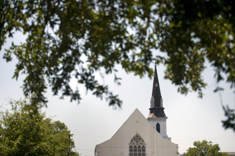 The Best Places For Updates About The Shooting At Emanuel AME Church In Charleston