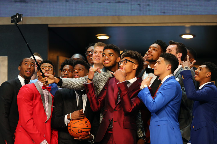The NBA Draft Lottery Is Nonsense And I Care About It So Much