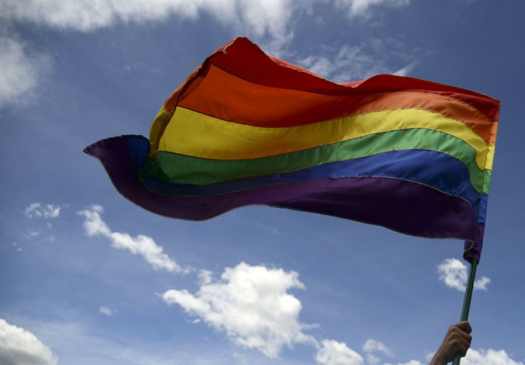 More Americans Are Identifying As LGBTQ Than Ever Before