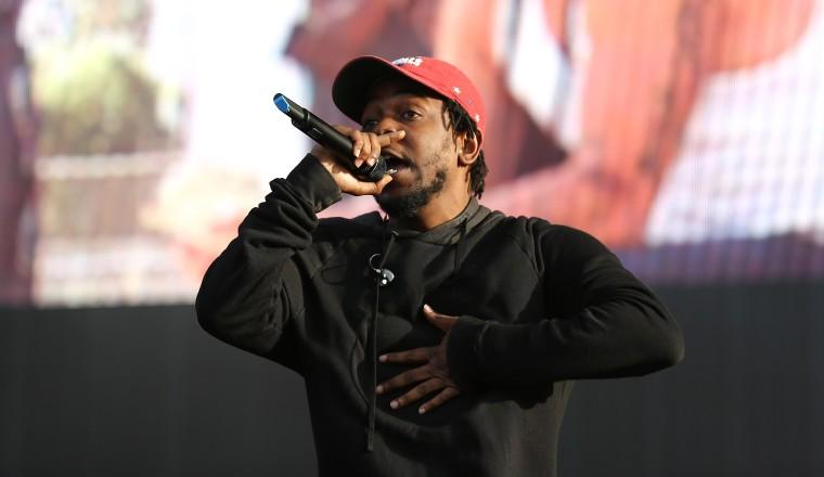 Kendrick Lamar And Louie Vega Teamed Up On A Smoking Hot Funkadelic Remix