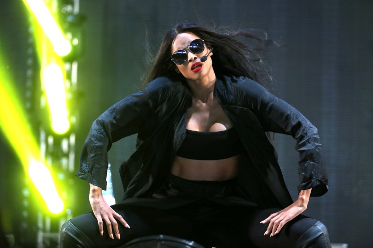 9 Times Ciara Set A New Standard For Pop Dance Videos
