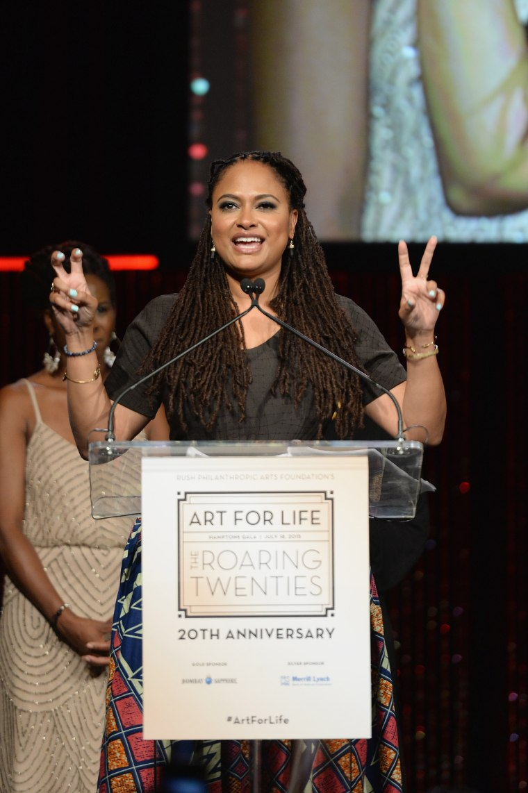 "Ava DuVernay On <i>Straight Outta Compton<""i>: ""Another Cl""ssic"""