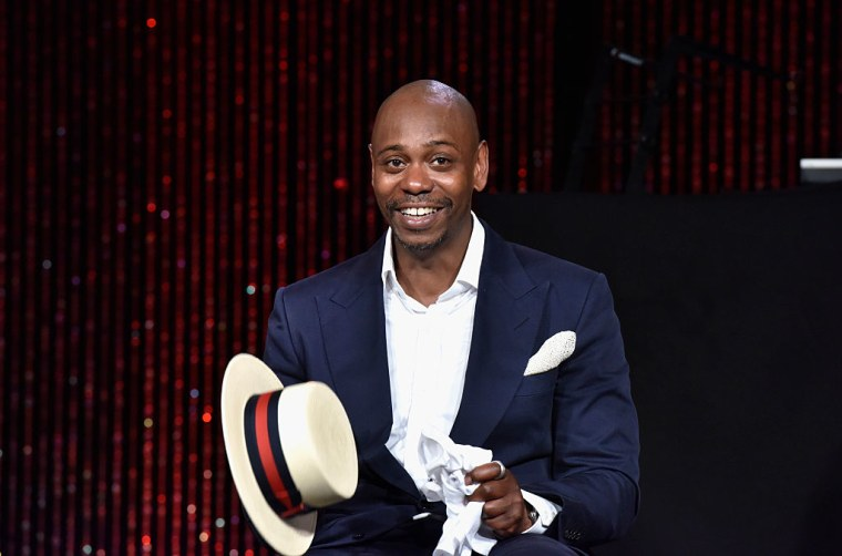 Dave Chappelle Added Chance The Rapper, Lauryn Hill, And Yasiin Bey To New York City Residency