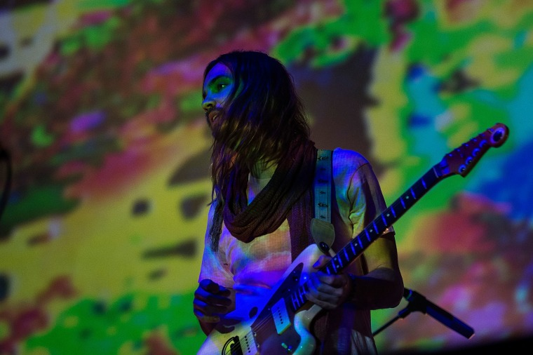 Tame Impala share North America tour dates