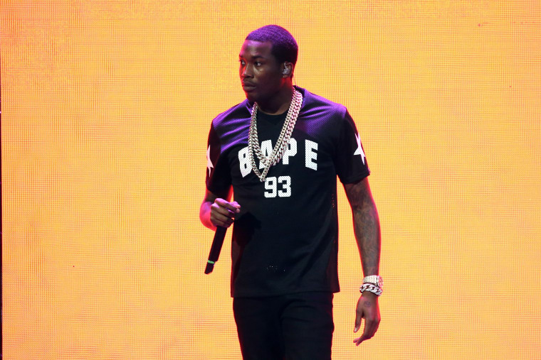WWE Might Sue Meek Mill For Sampling Undertaker's Theme On His Drake Diss