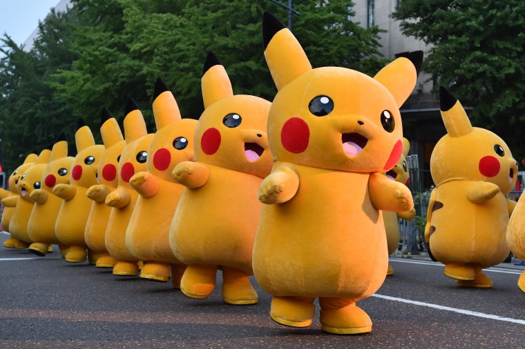 Here's How You Can (Maybe) Stop Pokémon Go From Harvesting All Your Data