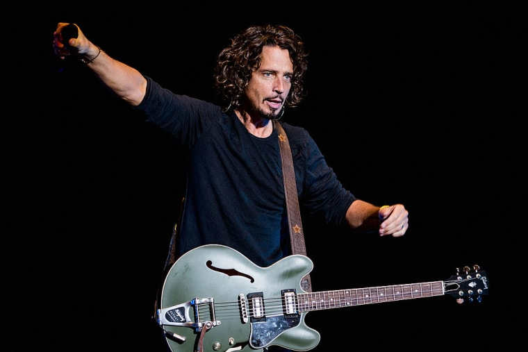 Report: Chris Cornell Committed Suicide By Hanging