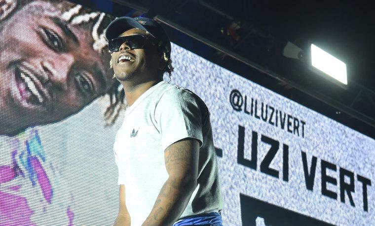 "Lil Uzi Vert, 2 Chainz And Wiz Khalifa Are ""Countin"""