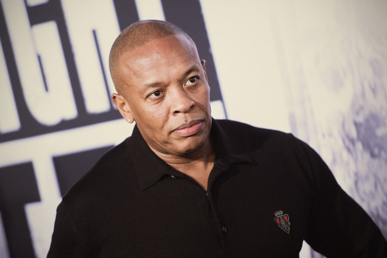 "Hear A Previously Unreleased Dr. Dre Song ""Naked"""