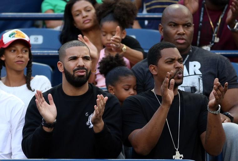 Drake To Recieve Key To The City Of Toronto