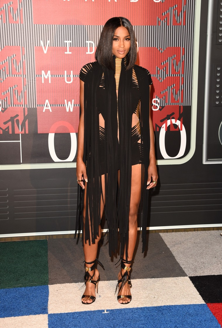 All The Looks You Need To See From The VMAs
