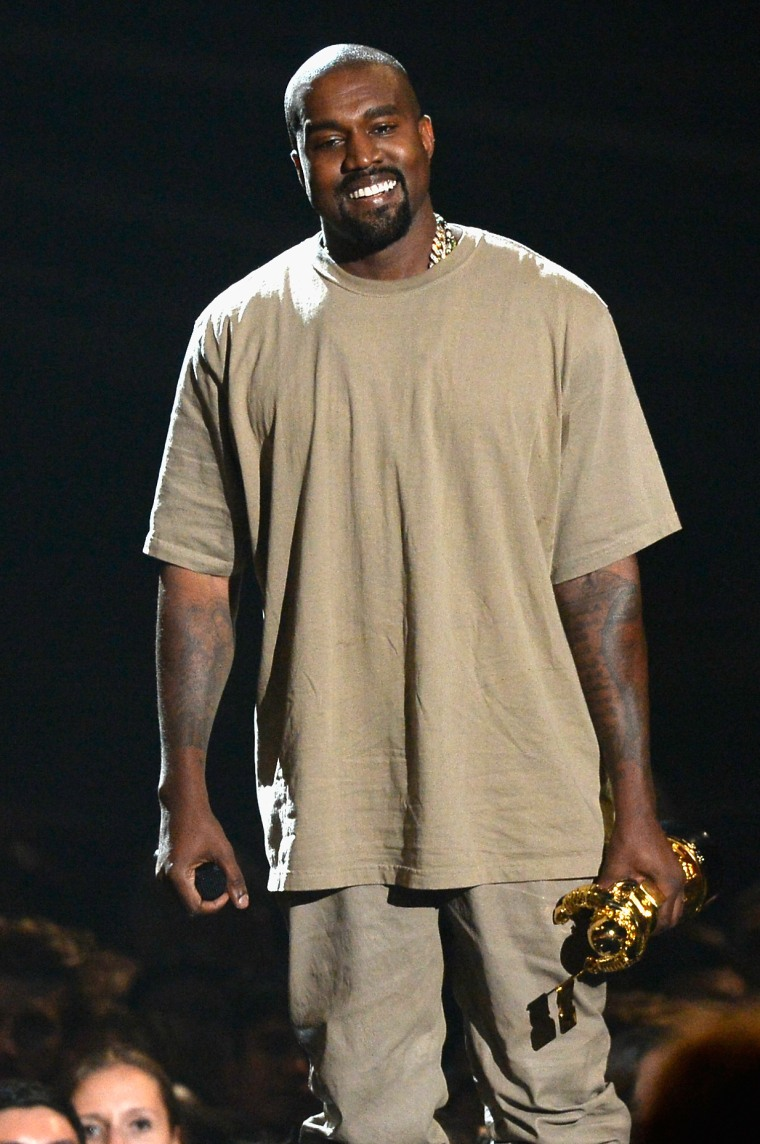 Kanye West's <i>ye</i> is the number one album in the country