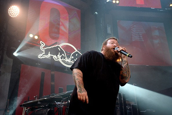 "Action Bronson Teams Up With The Alchemist For ""Brother Jedediah"""
