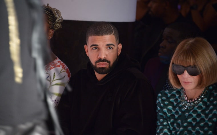 Drake now has the most top ten Billboard Hot 100 hits in a single year