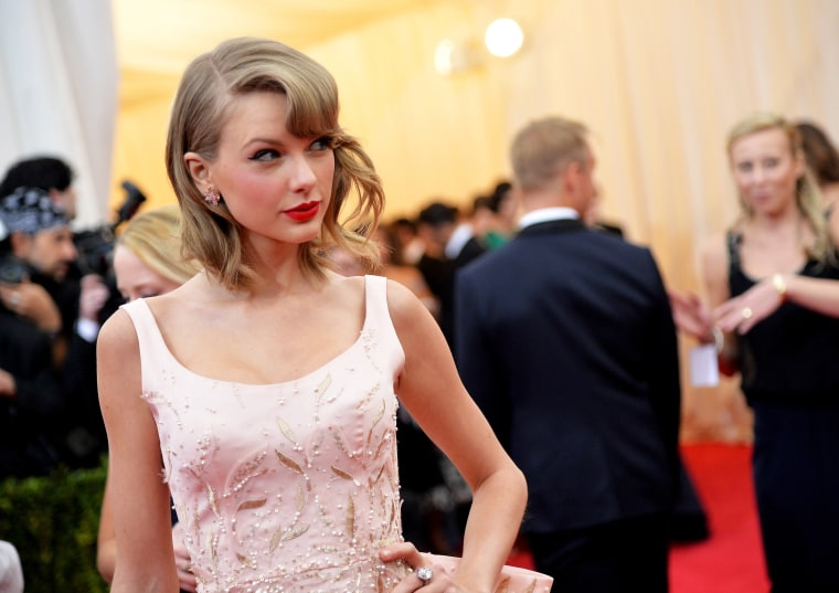 Taylor Swift Penned An Open Letter To Apple Music