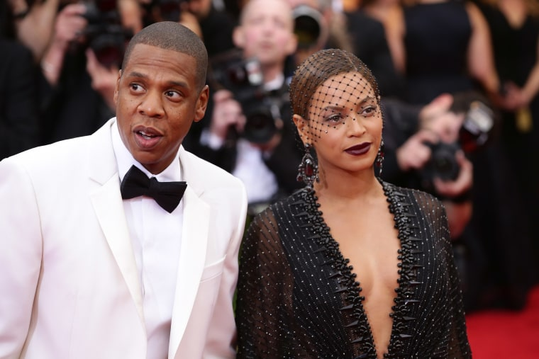 No, Jay Z And Beyoncé Are Not Buying The Confederate Flag