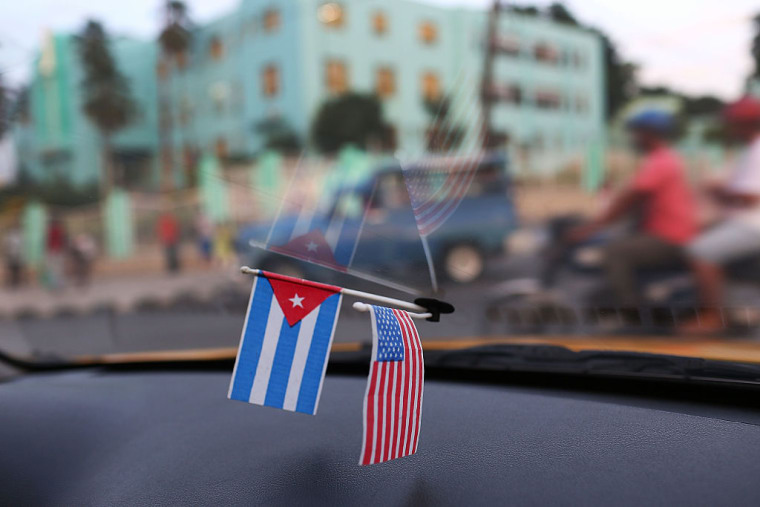 Trump Announced New Restrictions On U.S. Travel To Cuba