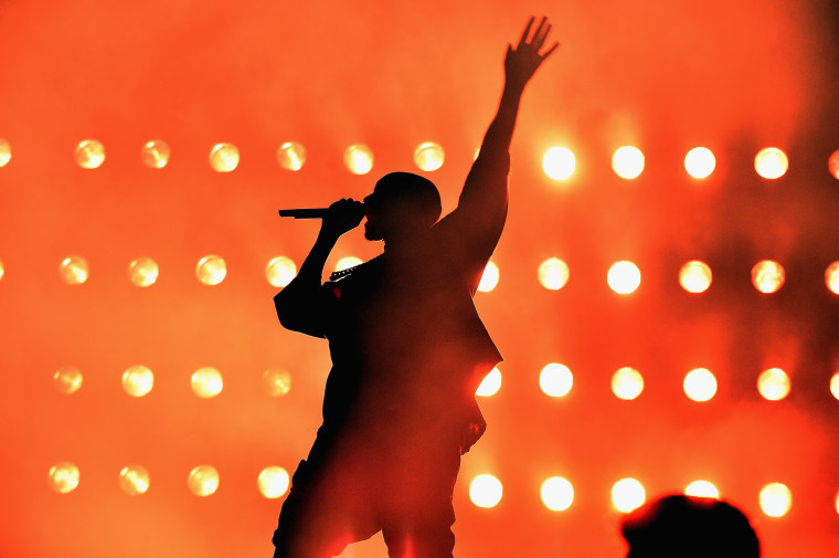 Kanye West Says <i>Waves</i' Isn't Actually The Best Album Of All Time