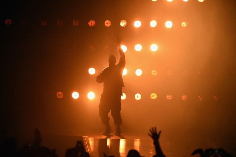 You May Be Able To Buy A Deluxe Edition Of Kanye West's <i>The Life Of Pablo</i> After All