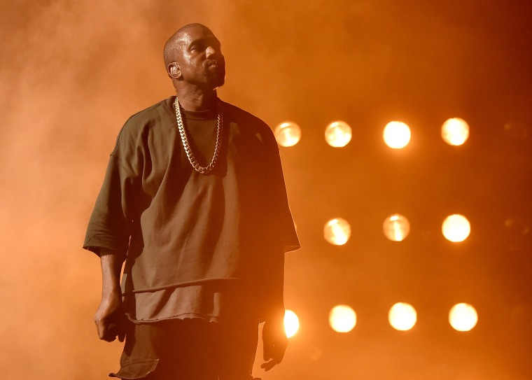 Kanye West announces third <i>Donda</i> public live event