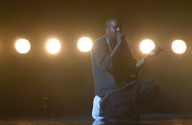 "Kanye West: ""[<i>The Life Of Pablo</i>] Will Never Be For Sale"""