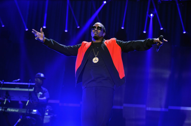 Diddy, Jay Z, And Drake Top 2015 Hip-Hop Cash Kings List