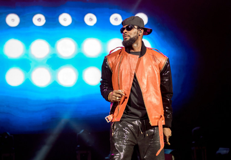 <i>Surviving R. Kelly</i> producer claims JAY-Z, Lady Gaga, and more declined to be interviewed
