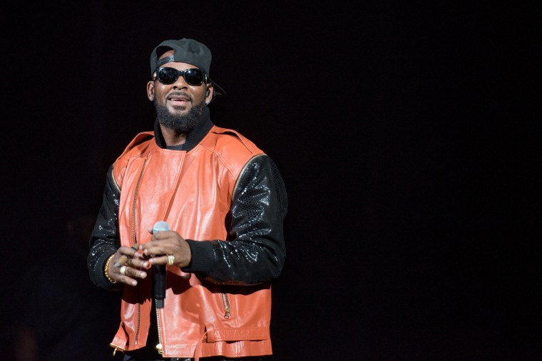 R. Kelly has been dropped by his publicist, lawyer and assistant.