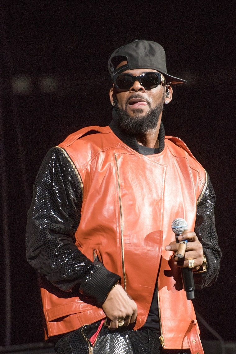 R. Kelly accused of sexual misconduct by two more women