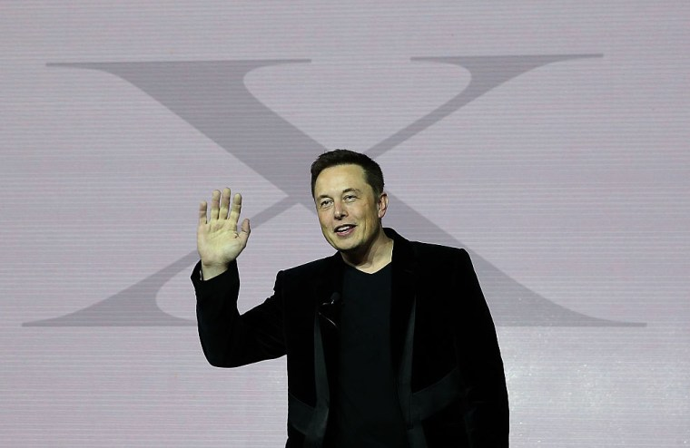 """Elon Musk, yes, really, drops new song """"Don't Doubt Ur Vibe"""""""