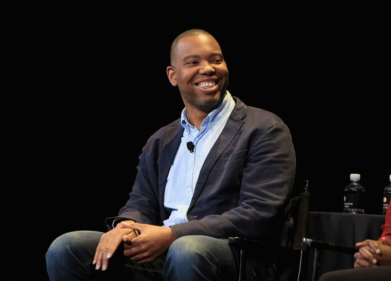 Ta-Nehisi Coates's <i>Between The World And Me</i> Is Being Adapted For A Stage Show At The Apollo