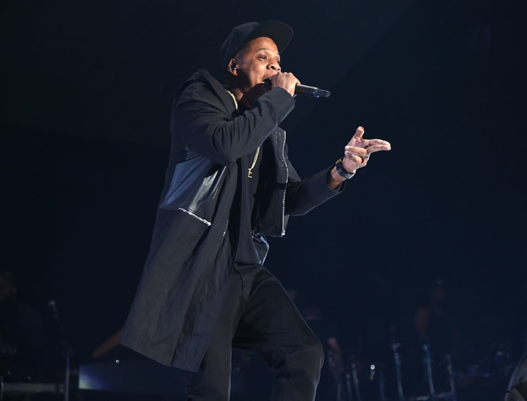 Jay Z's <i>The Blueprint</i> Albums Have Been Removed From Apple Music Again