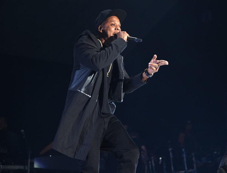 JAY-Z Announces <i>4:44</i> Tour
