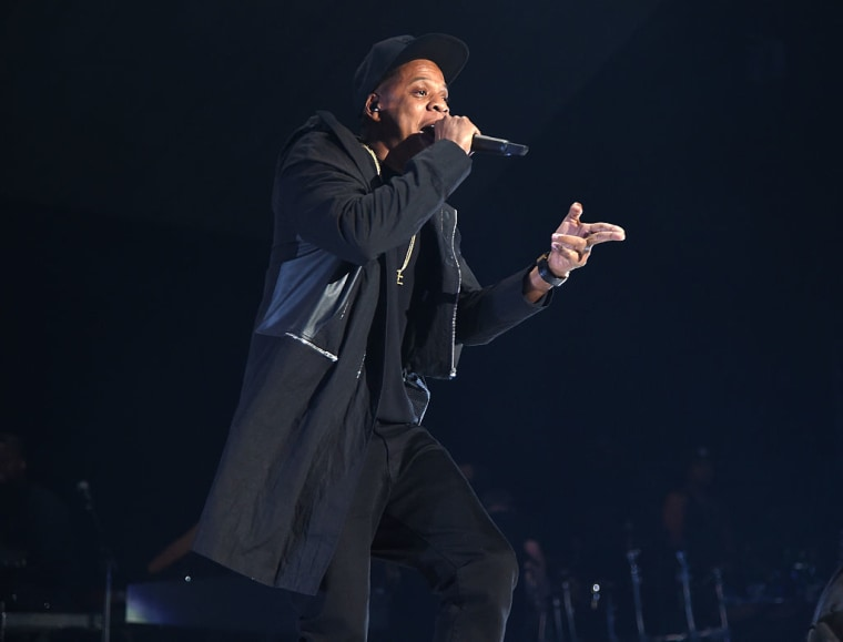 Jay Z Will Become The First Rapper Ever Inducted Into The Songwriters Hall Of Fame