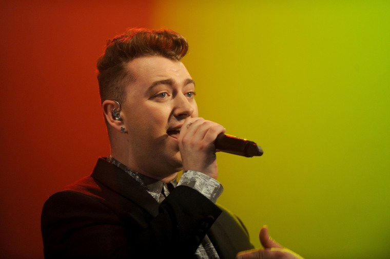 Sorry, Sam Smith Isn't Singing The Next James Bond Theme Song