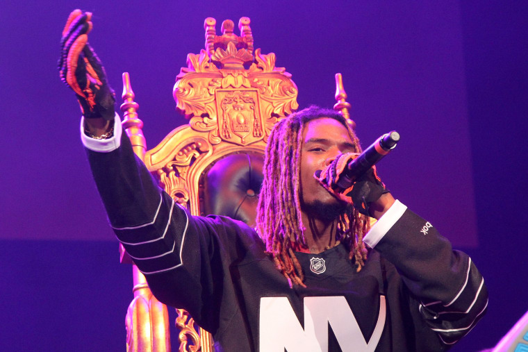 "Fetty Wap Drops New Track ""In My Ways"""