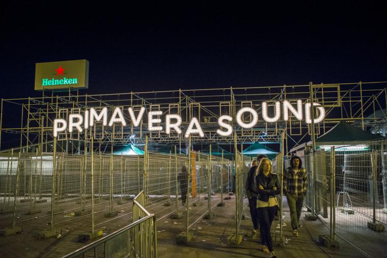 Primavera Sound announces Los Angeles festival in 2020