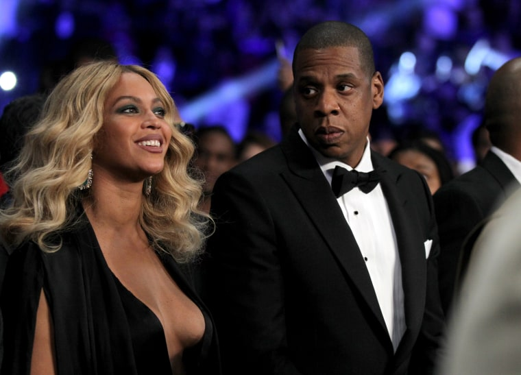 Want to win lifetime tickets to Beyonce and Jay-Z's shows??