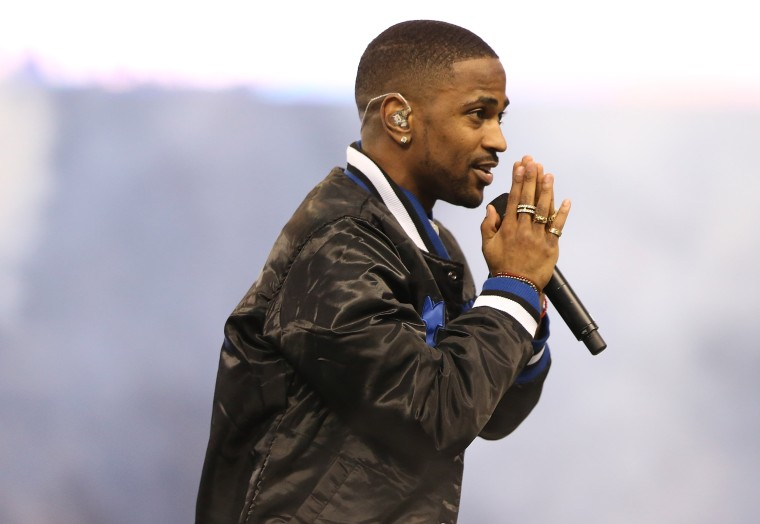 "Big Sean Shares Year In Review Video Featuring ""What A Year"""