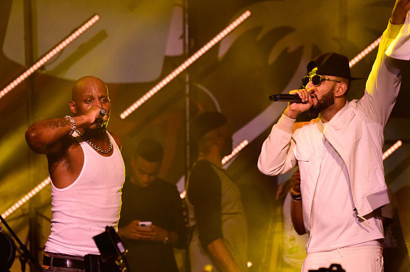 Ruff Ryders 20th Anniversary Tour To Feature DMX, Eve, Swizz Beatz, And More