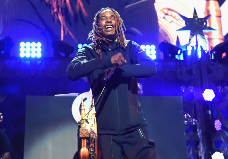 Stream Fetty Wap And Zoo Gang's <i>Zoo 16: The Mixtape</i>