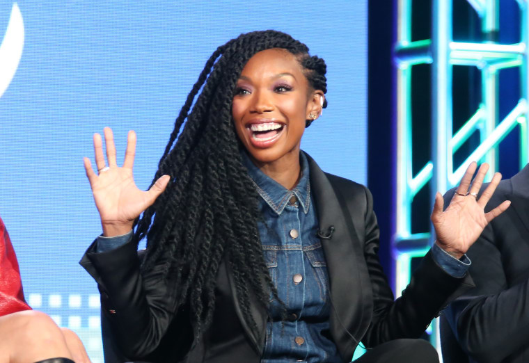 How To Be Your Own Valentine On Valentine's Day, According To Brandy