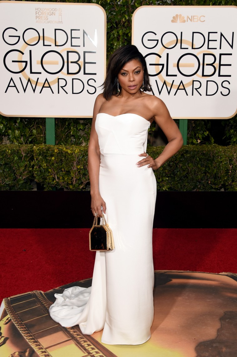 Here's Every Look You Need To See From The Golden Globes