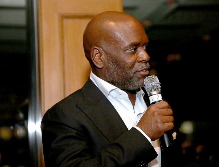 L.A. Reid Is Reportedly Leaving Epic Records
