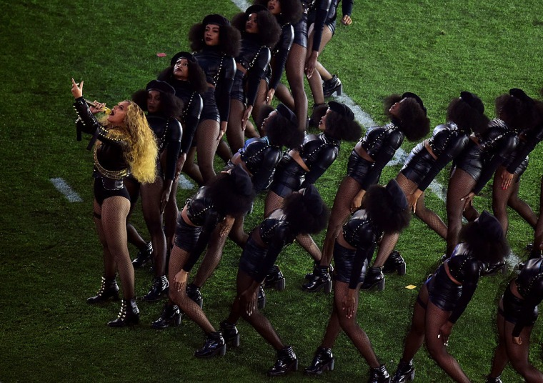 "Marvel Reveals New Comic Book Cover Inspired By Beyoncé's ""Formation"" Video"