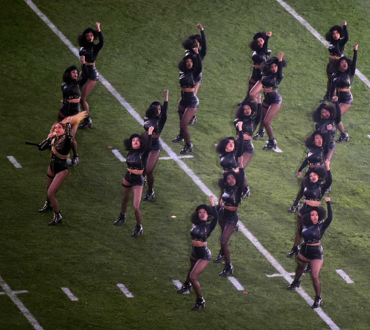 A Miami Police Union Is Boycotting Beyoncé's Concert