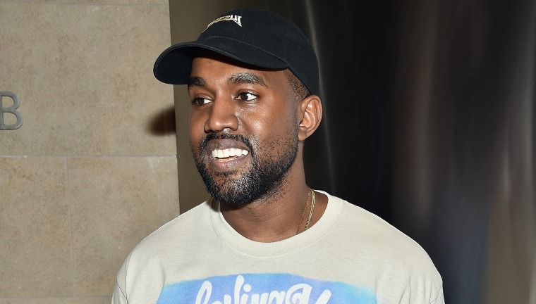 A.P.C.'s Jean Touitou Just Said The Sweetest Thing About Kanye West