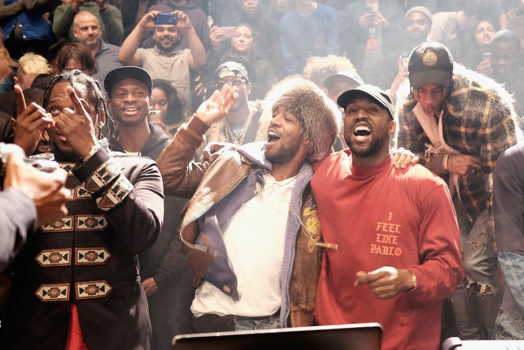 "Listen To This Soulful Remix Of ""I Love Kanye"" As Soon As Possible"